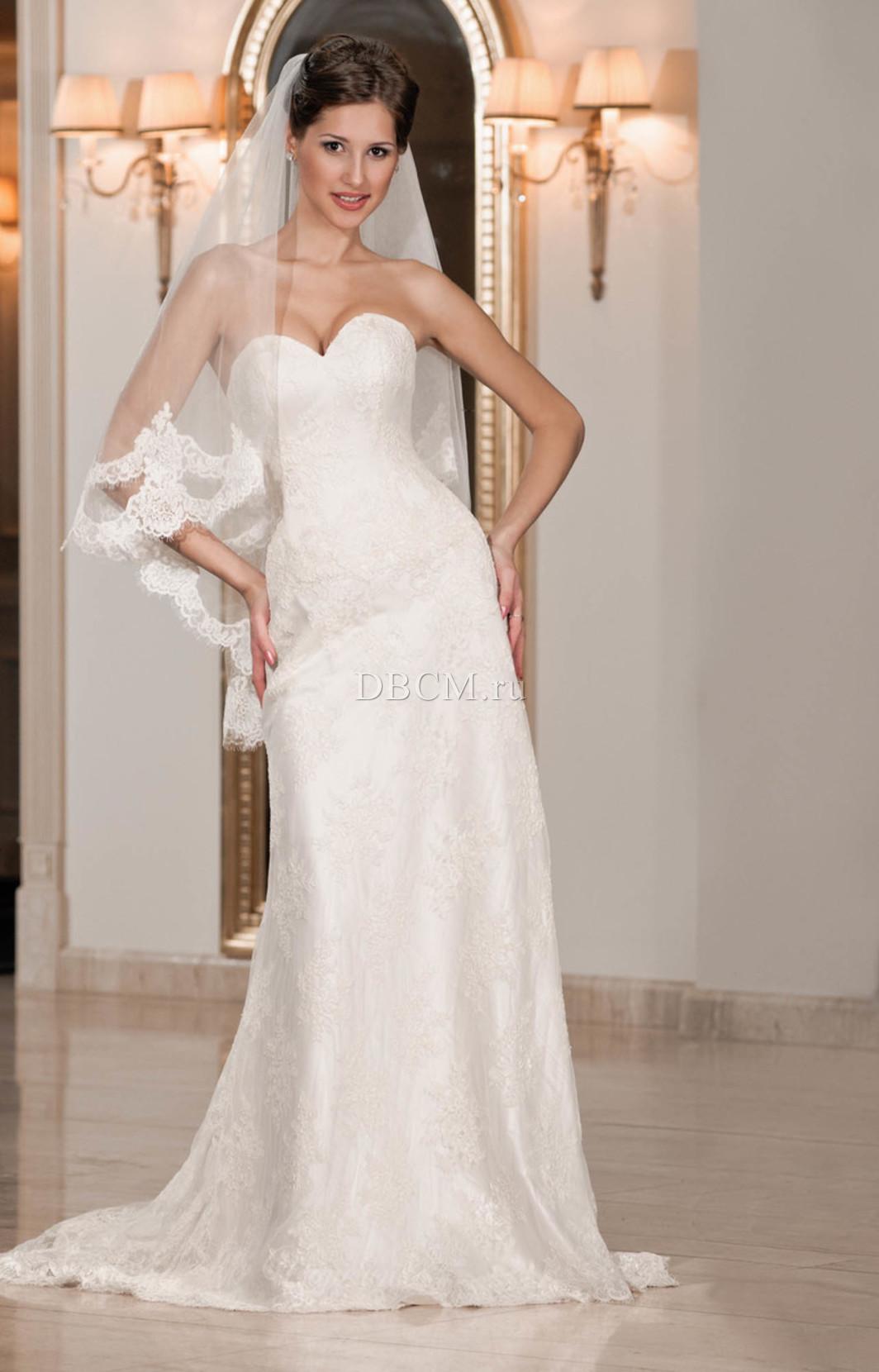 Свадебные Платья Виталина