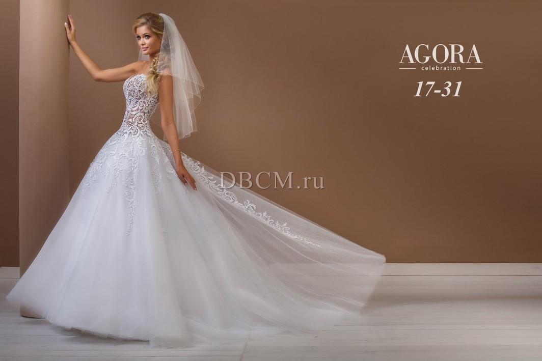 Agora Свадебные Платья В Контакте