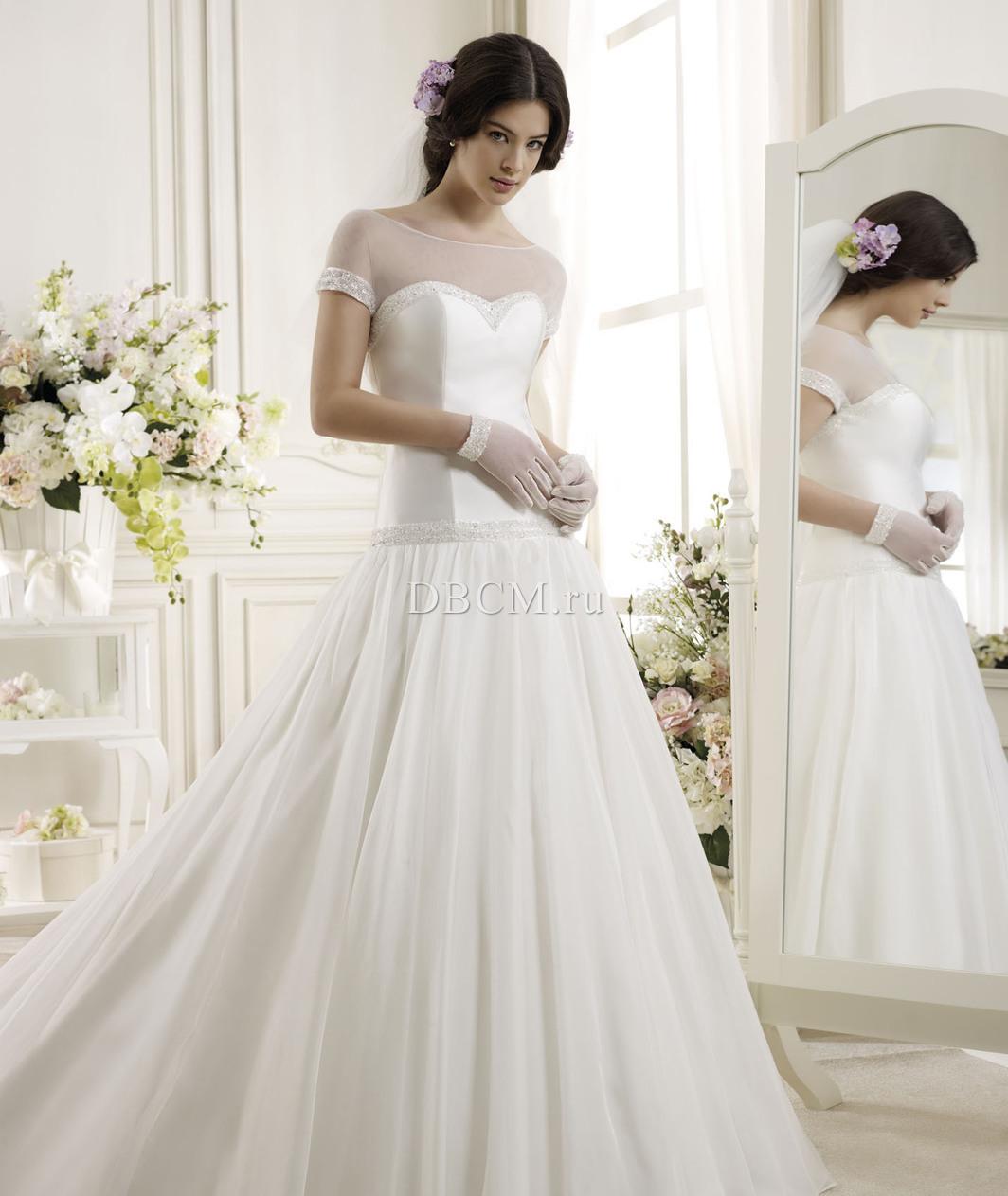 Свадебные Платья На Фонтанке