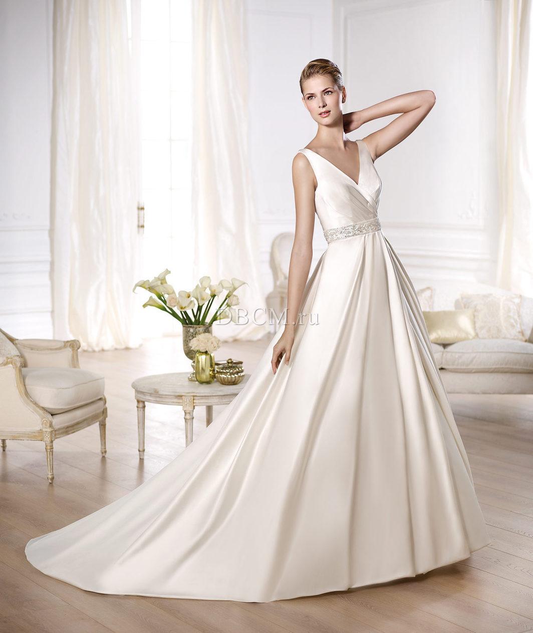 Свадебное платье с влагалищем 13 фотография