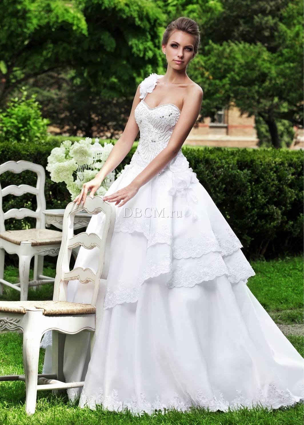 Свадебные Платья 2017 Каталог Фото