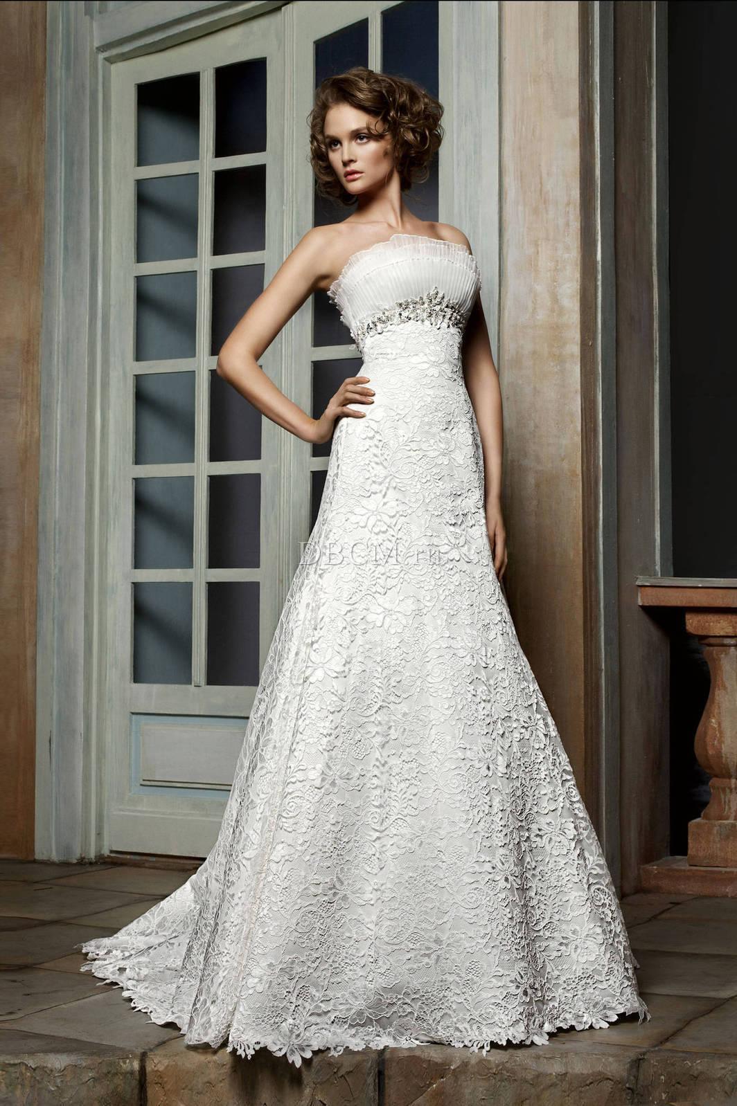 свадебное платье 4000р