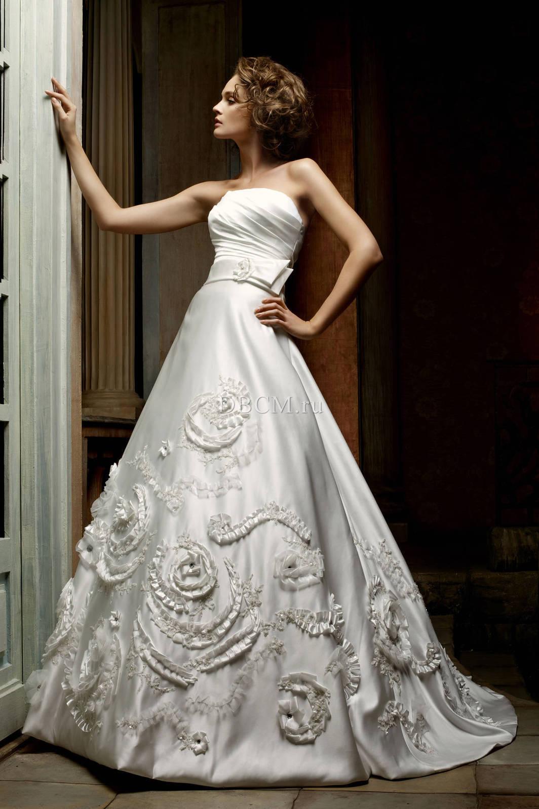 Где купить свадебное платье в москве недорого