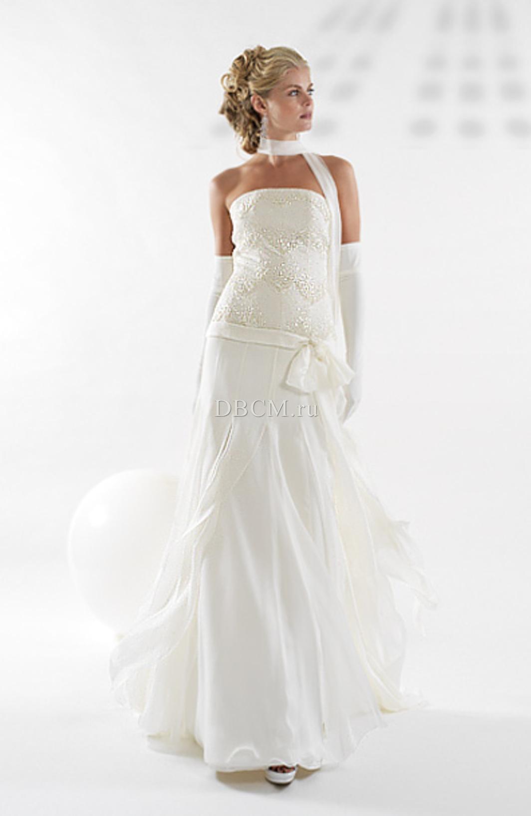 Blu Свадебные Платья
