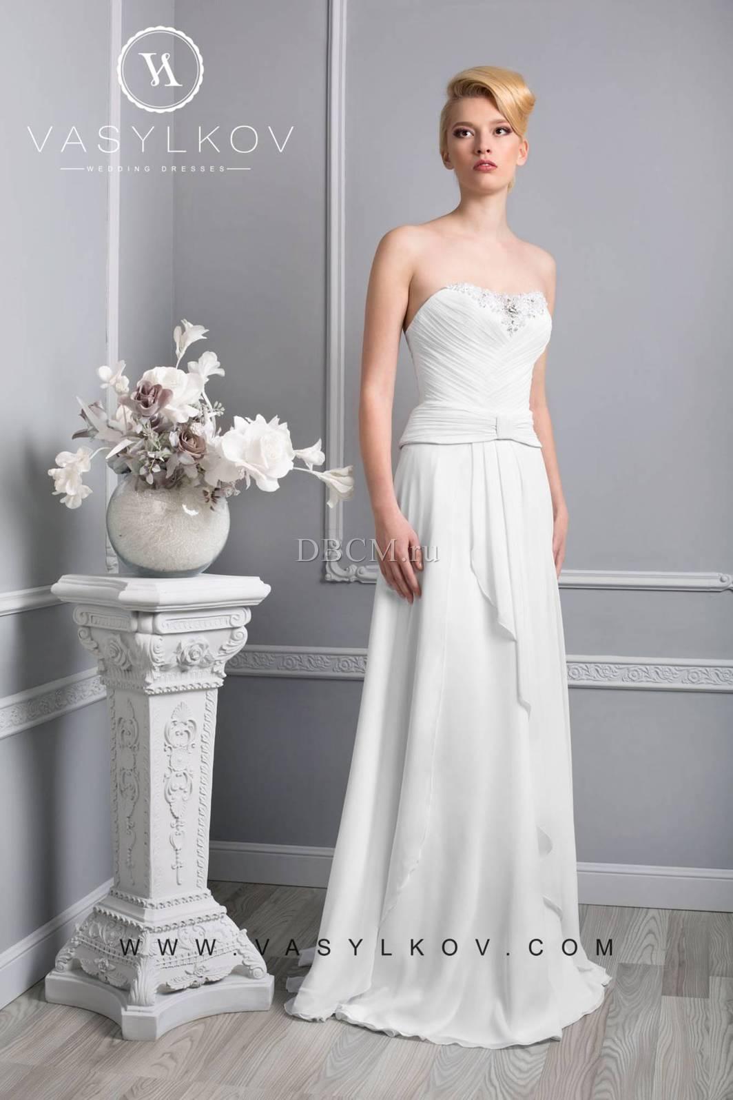Свадебные Платья В Контакте