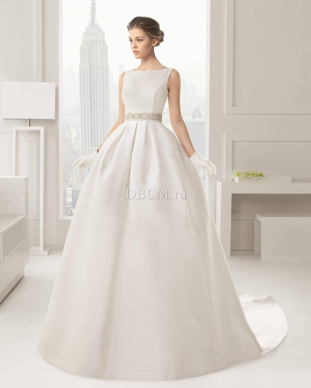 Свадебные платья москва rosa clara