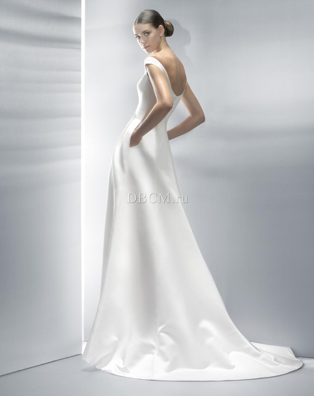 Свадебные Платья Jesus Peiro