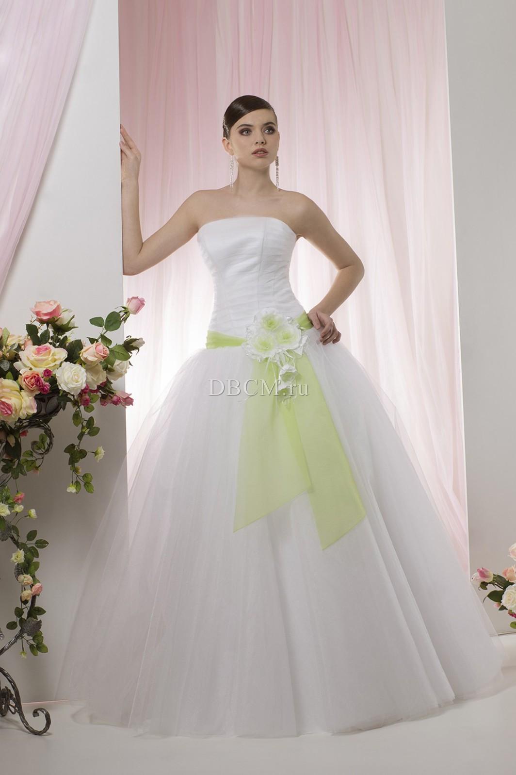 Свадебные платья гленфилд