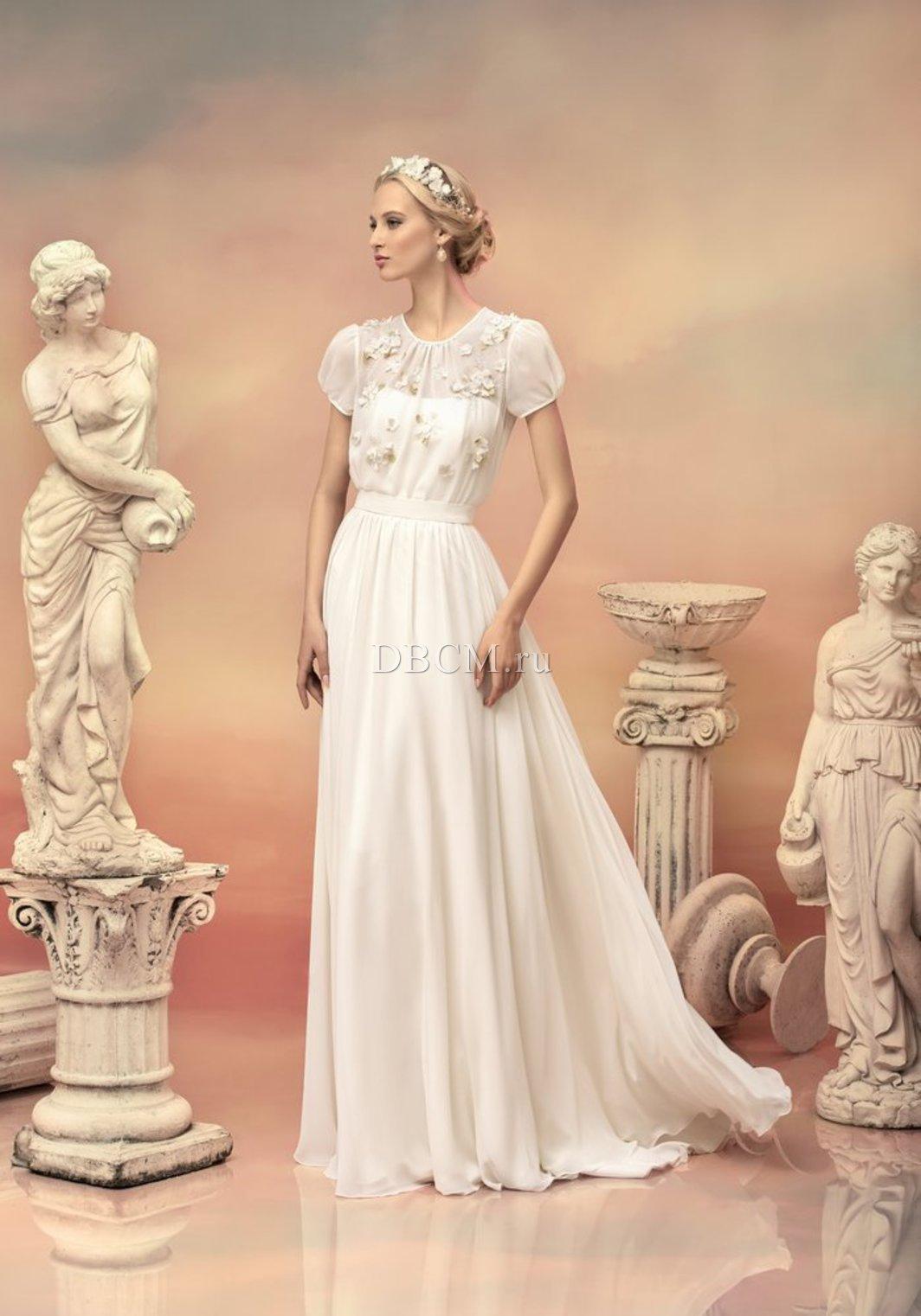 Свадебное Платье Papilio Модель 0149 85
