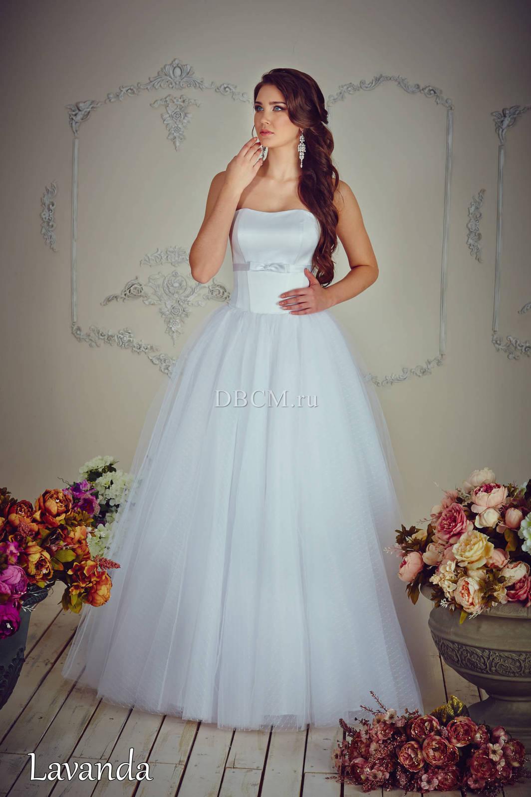 Свадебные Платья Lavandula