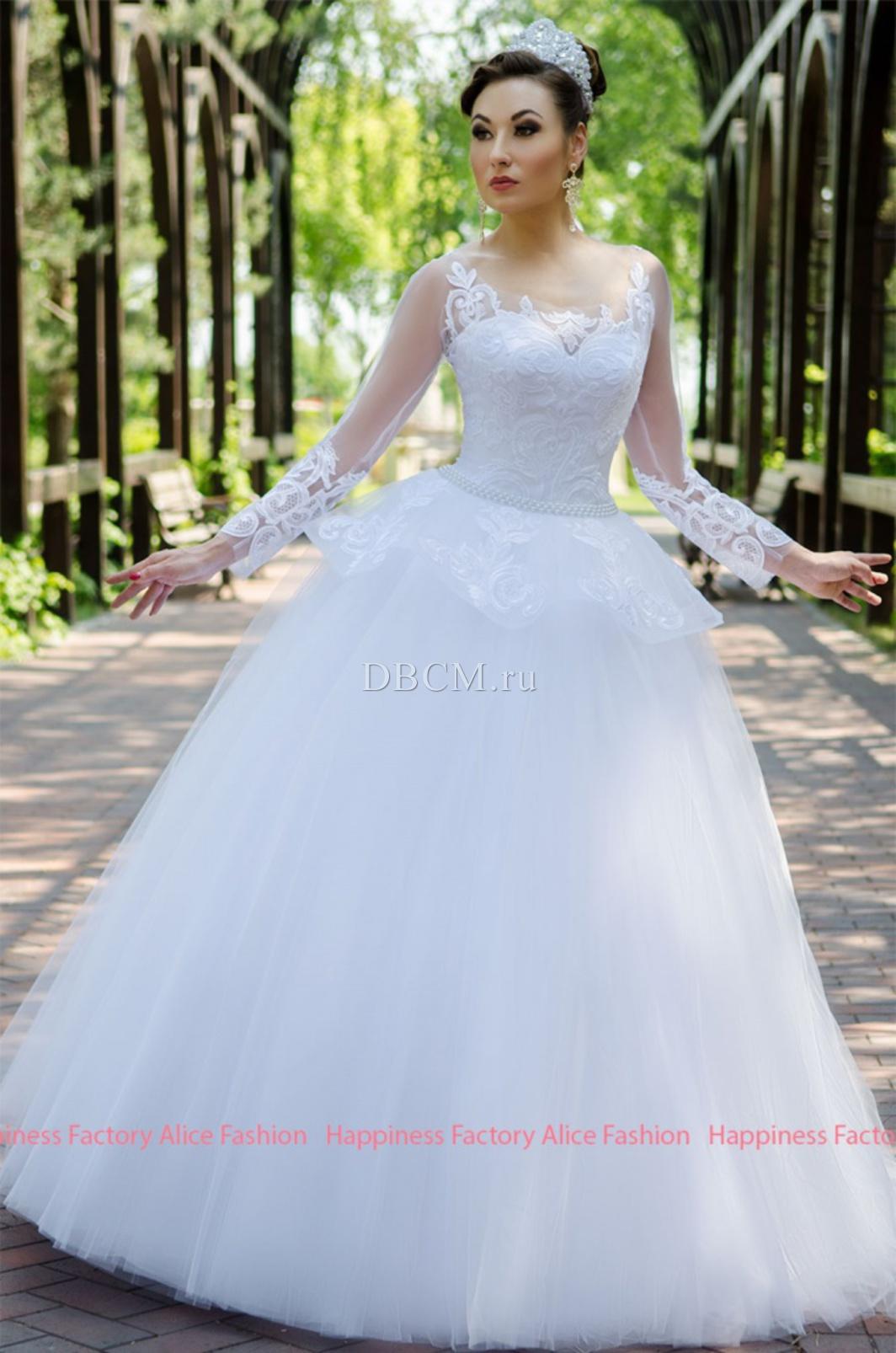 Свадебные Платья Alice Fashion