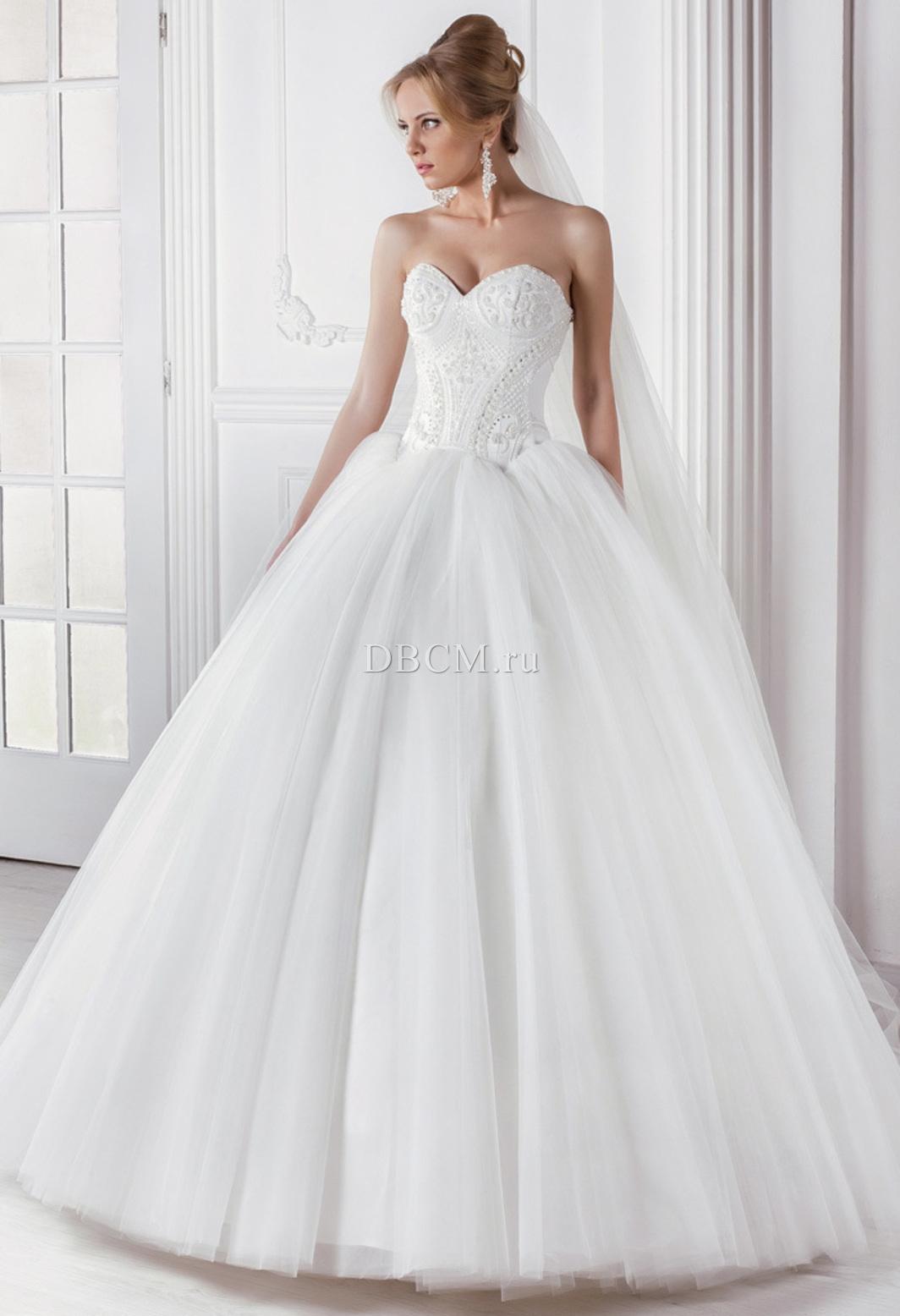 Свадебные Платья Фиа