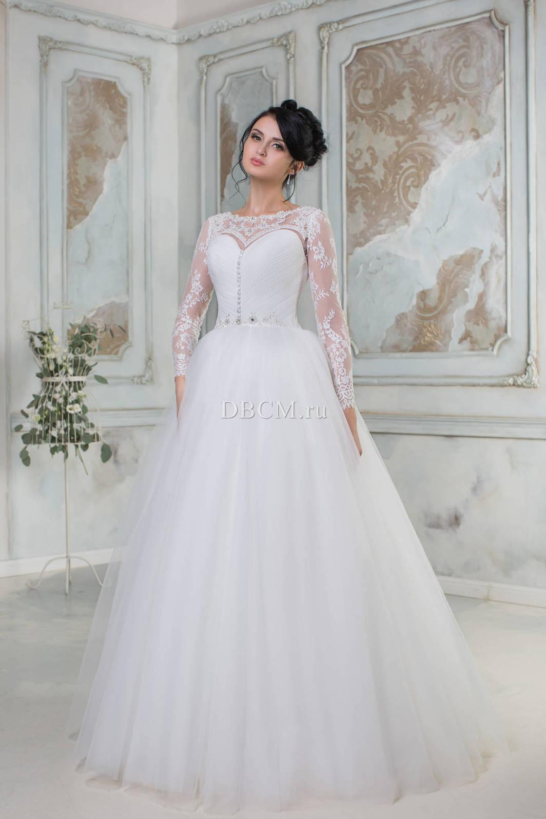 Свадебные Платья От Masini