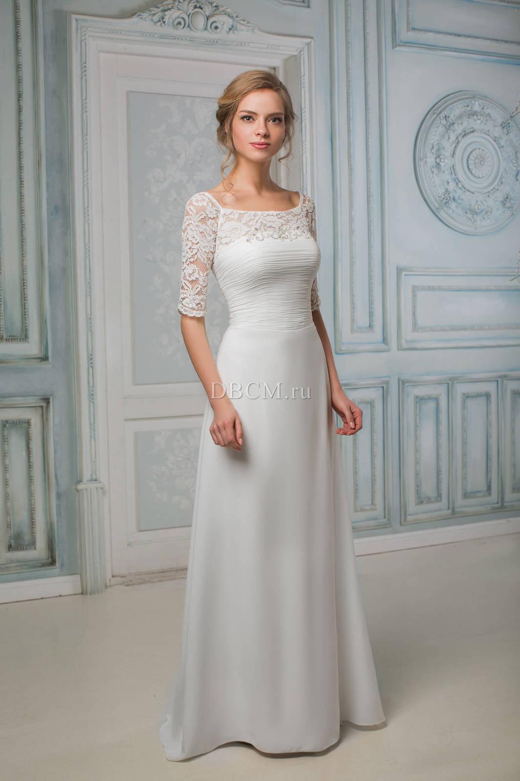 Свадебные Платья Зара