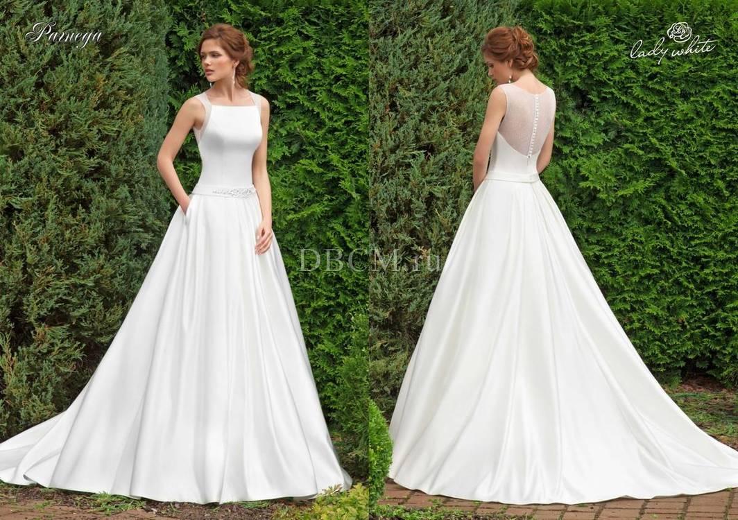 Свадебные Платья Мерри И Леди Вайт В Брянске