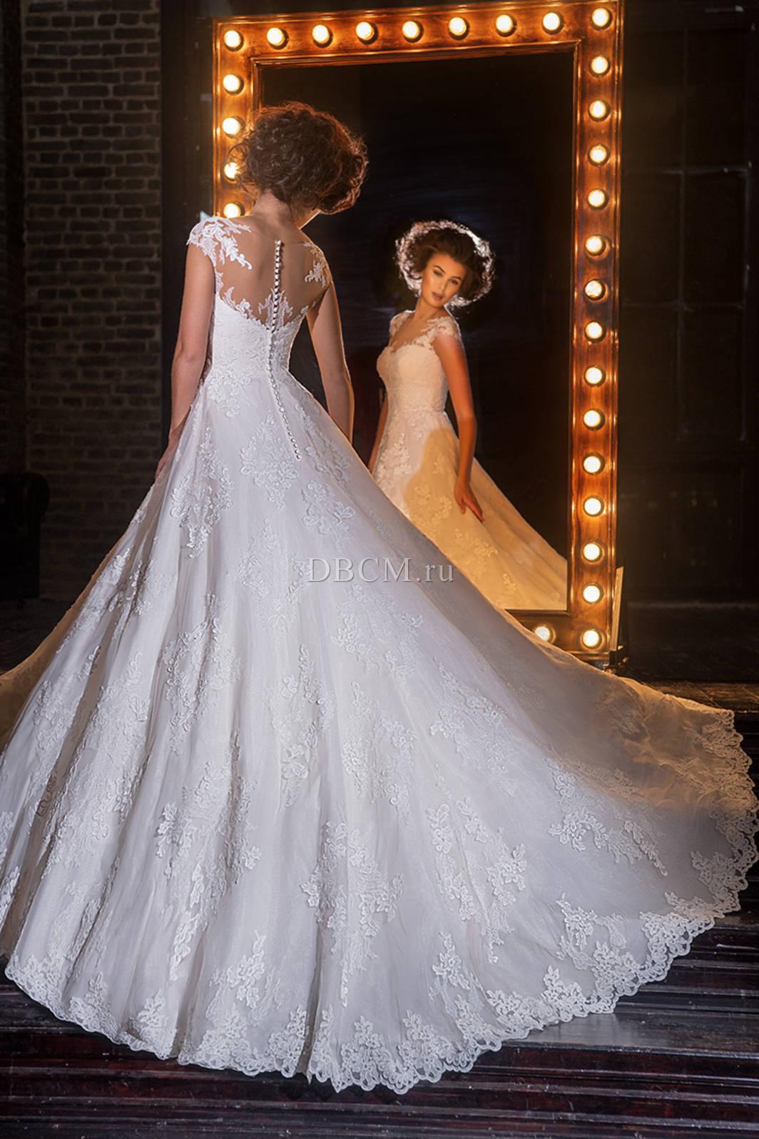 Свадебные Платья With Love
