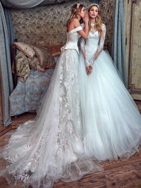 1df84ffb3ce5 Galia Lahav wedding dresses | Bridal collections