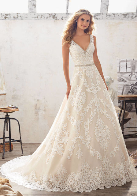 Mori Lee Wedding Dresses Bridal Collections