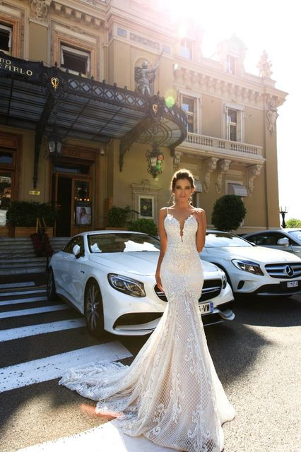 Wedding Dress Haute Couture Collection