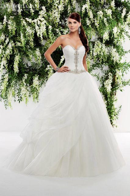 Ronald Joyce 17920 Orlando Wedding Dress Victoria Jane Collection
