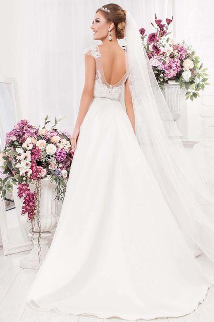 них водились свадебное платье неонила хабаровск для первого