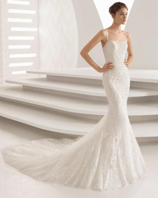 d4de1ad12146 Rosa Clara wedding dresses. Rosa Clara 2018 collection