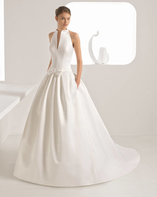 Rosa Clara Aragon Wedding Dress Rosa Clara 2018 Collection