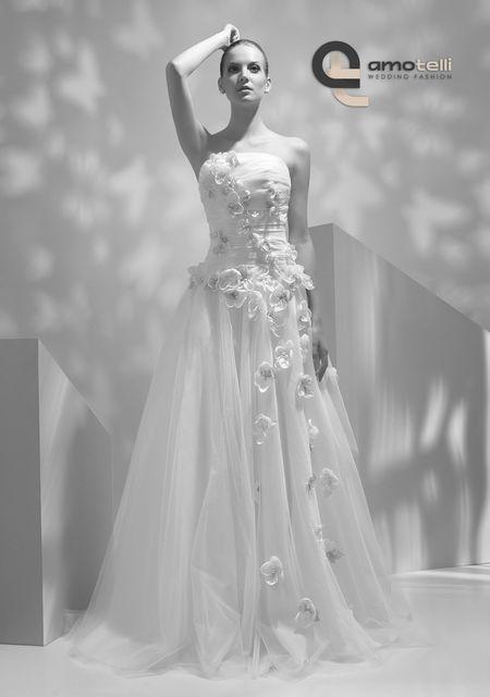 Платья amotelli