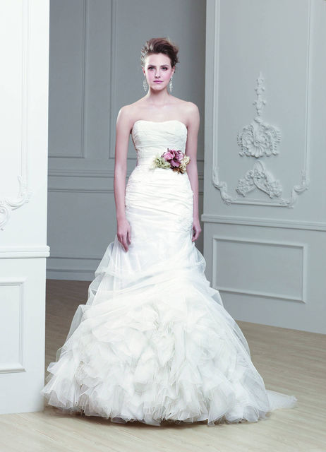 Modeca wedding dresses | Bridal collections