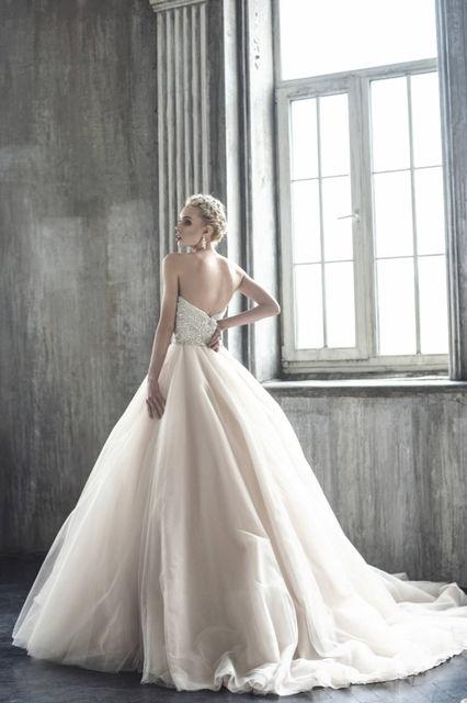 Свадебное платье алисия круз