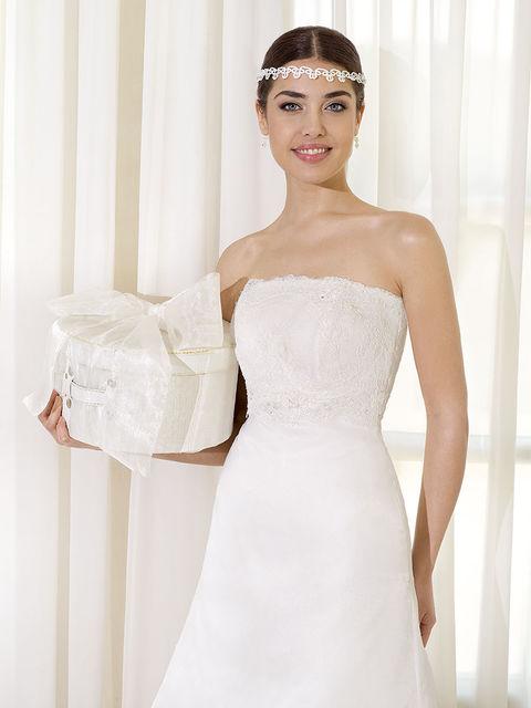 Свадебные Платья Cymbeline Цены