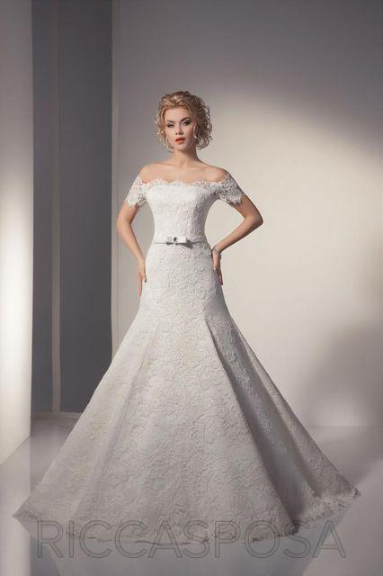 vestidos de novia de ricca sposa. colección ricca sposa 2014 collection