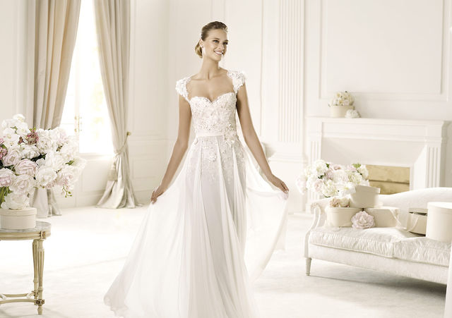 Galant свадебные платья