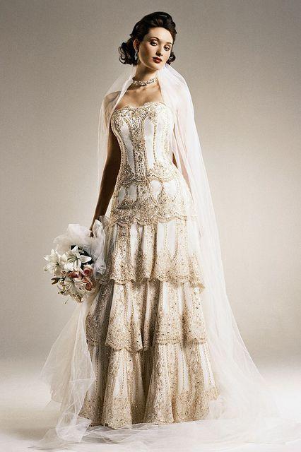 Eden Bridals Wedding Dresses Black