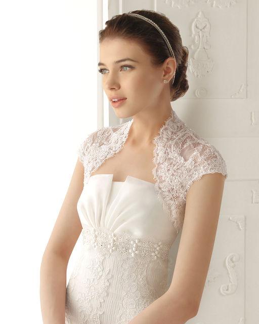 Купить Болеро Для Свадебного Платья