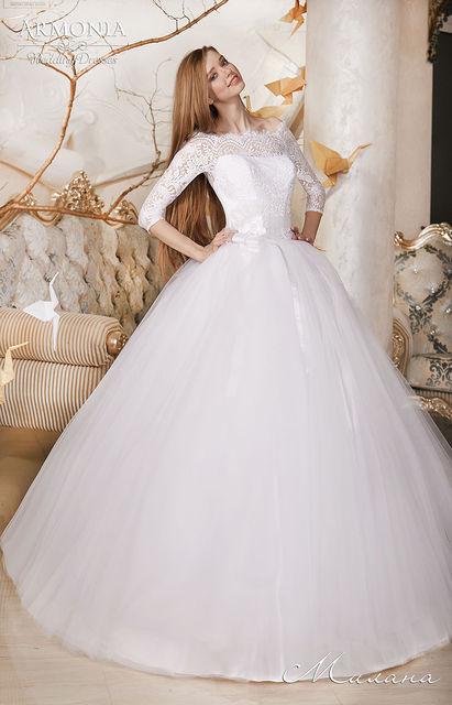 платья вязанные крючком белые