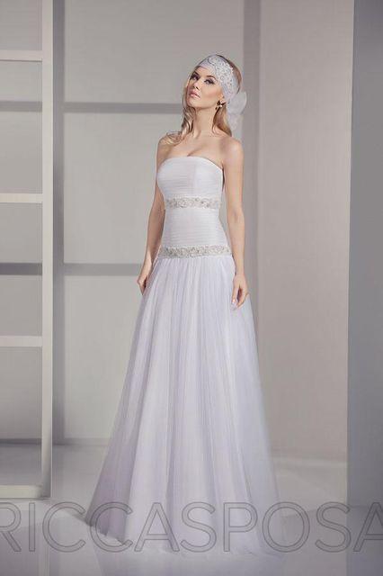Свадебное Платье Модель Афина 37