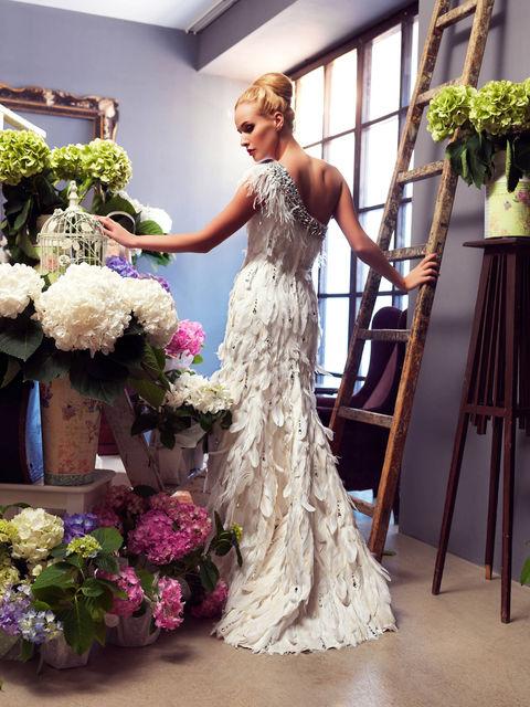 Салон Свадебного Платья Lady Fleur
