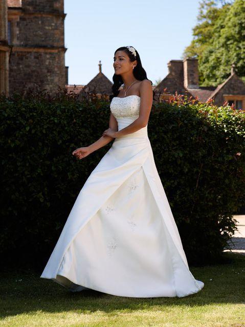Brenda lorraine wedding