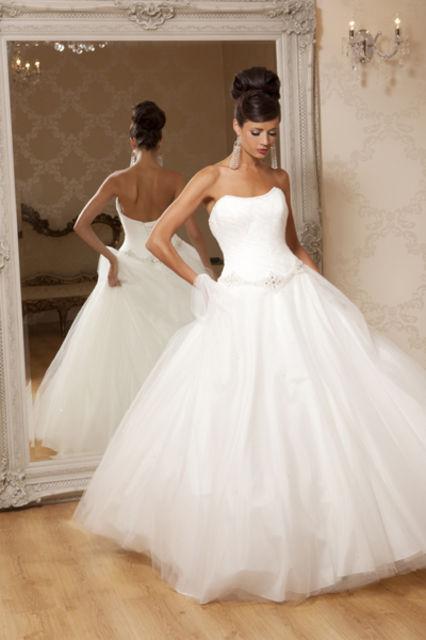 Недорогие свадебные платья в челябинске цены