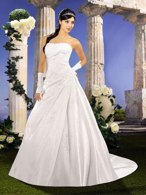Wedding dresses the cl