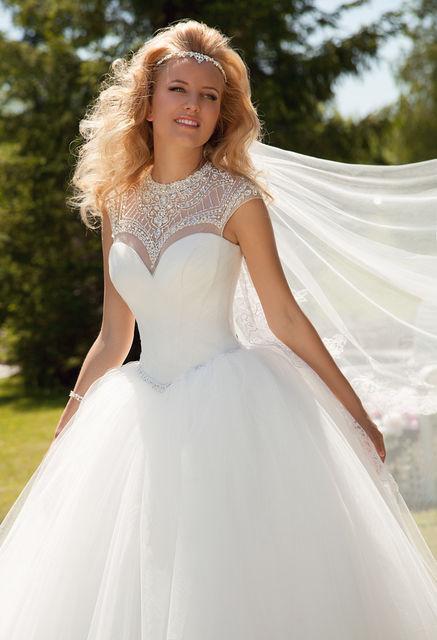 Свадебные платья муха оксана