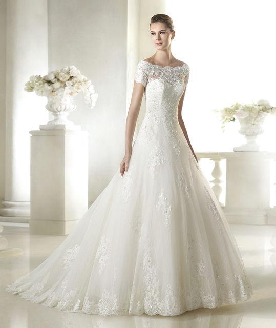 Свадебные платье st patrick