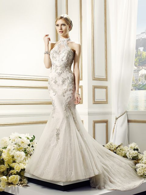 Val Stefani Wedding Dresses Bridal