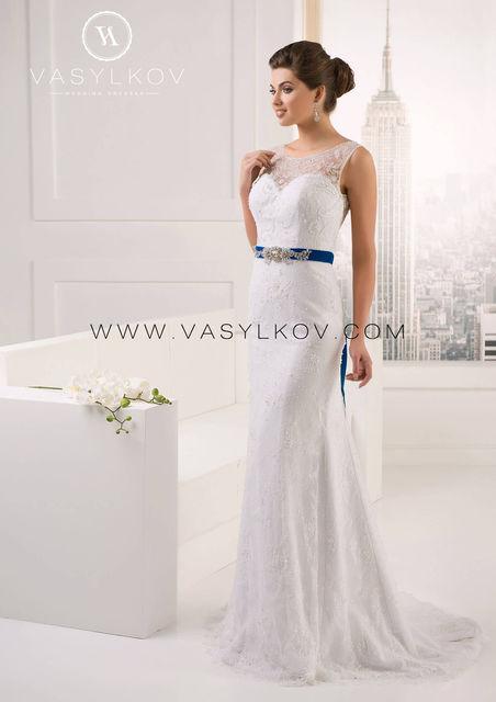 Свадебные Платья Улица Бекетова