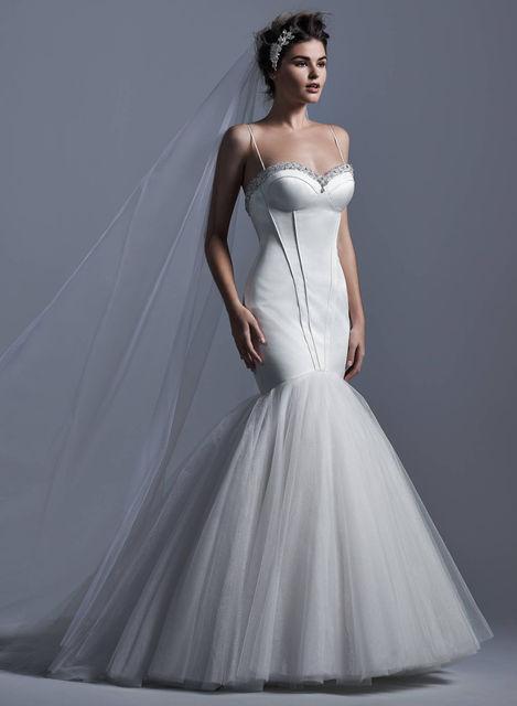 Sottero And Midgley Wedding Dresses Tatum Collection
