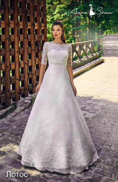 фото Свадебное платье Anna Sposa - Модель: Лотос