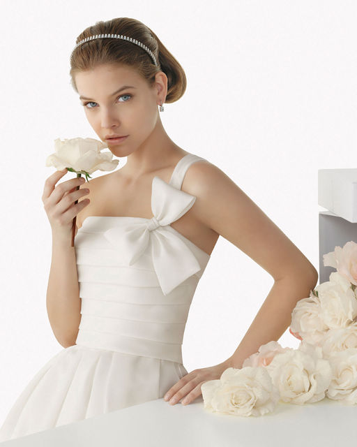 Свадебные Платья Rosa Clara Bengala Wtyf
