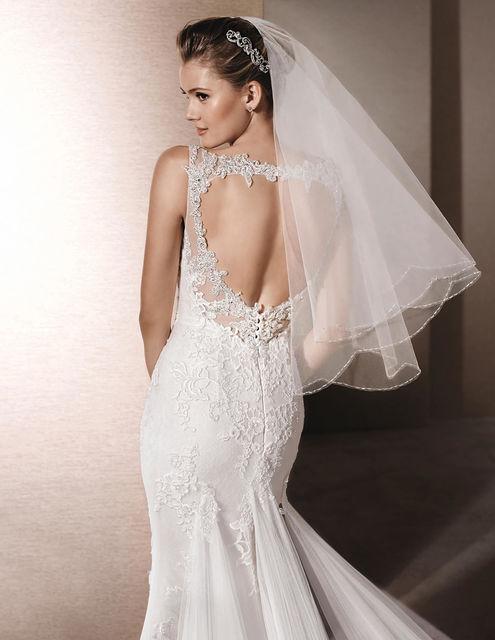 Vestidos de novia rosario