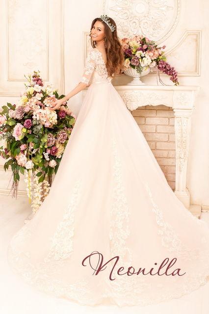 для свадебное платье неонила хабаровск новость Встреча Путина